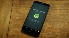 WhatsApp 3.0: Android-Version mit Material Design im Detail