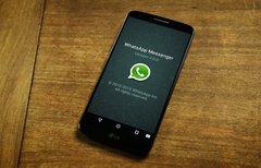 WhatsApp 3.0 für Android...