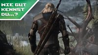 Wie gut kennst du The Witcher? (Quiz)