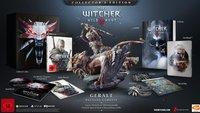The Witcher 3 - Wild Hunt: Diese Editionen könnt ihr kaufen