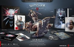 The Witcher 3 – Wild Hunt:...