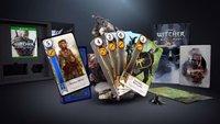 The Witcher 3 Gwint: Anleitung und Infos zum Spiel im Spiel