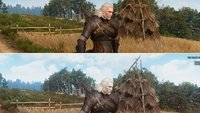 E3FX Mod für The Witcher 3: Wild Hunt