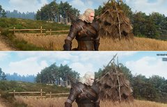 E3FX Mod für The Witcher 3:...