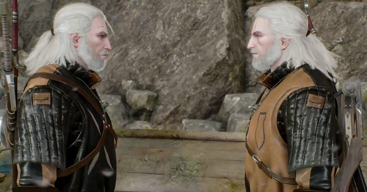 The Witcher 3 Walkthrough Hexer Auftrag Ein Flüchtiger Dieb Mit