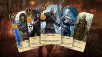 The Witcher 3: Gwent-Spieler finden und Händler-Fundorte für Karten