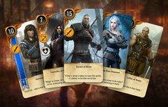 The Witcher 3 Gwent: Tipps und...