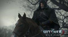 The Witcher 3: Savegame übertragen - So importiert ihr euren Spielstand aus The Witcher 2