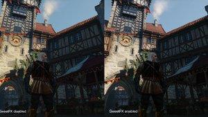 Hunters Config Mod für The Witcher 3: Wild Hunt