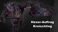 The Witcher 3 Walkthrough: Hexer-Auftrag - Kreischling
