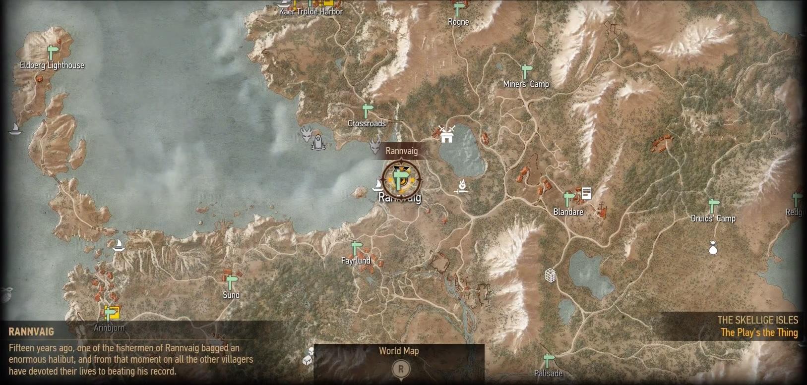 Witcher 3 Velen Karte.The Witcher 3 Alle Pferderennen Fundorte Und Belohnungen