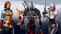 The Witcher 3 Spielzeit: So umfangreich ist das Rollenspiel