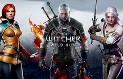 The Witcher 3 Spielzeit: So...