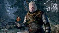 Weight Limit Mod für The Witcher 3: Wild Hunt