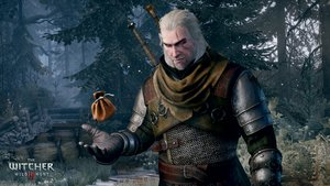 Weight Limit Mod für The Witcher 3: Wild Hunt