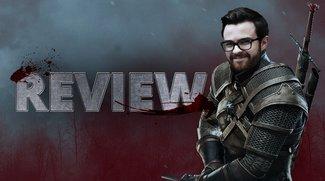 The Witcher 3 - Wild Hunt im Test: Bitte lies mein Review und guck auch das Test-Video