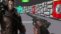 Wolfenstein - The Old Blood: Albtraum-Level - Fundorte für alle Retroabschnitte