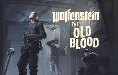 Wolfenstein The Old Blood:...