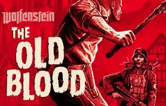 Wolfenstein – The Old Blood:...