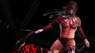 PlayStation Weihnachtsangebote: Heute wartet WWE 2K16 auf euch