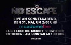 WWE Elimination Chamber 2015...