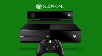 Mehr Speicherplatz: Xbox One bald mit 1 TB erhältlich?