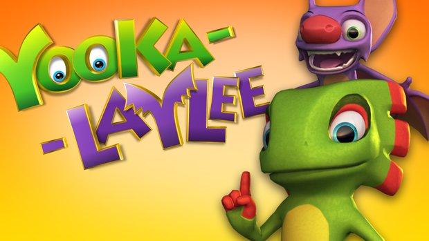 Yooka-Laylee: Erst-Eindruck zum Kickstarter-Erfolg!