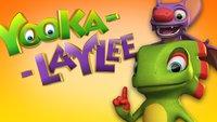 Yooka-Laylee: Der neue Trailer zur Toybox-Demo zeigt, wie niedlich das Spiel wird