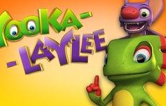 Yooka-Laylee: Der neue Trailer...