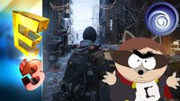 E3: The Division, Rainbow Six: Siege und South Park: Das waren die Highlights der Ubisoft Pressekonferenz!