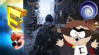 E3: The Division, Rainbow Six: Siege und South Park: Das waren die Highlights der Ubisoft Pressekonferenz!
