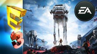 E3: Star Wars Battlefront und Mirror's Edge Catalyst - Das waren die Highlights der Electronic Arts Pressekonferenz!