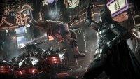 Batman: Arkham Knight: Die Charaktere aus dem Finale