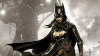 Batman - Arkham Knight: Batgirl-DLC im Anflug