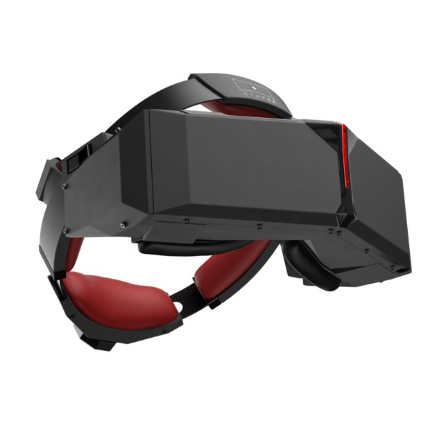 StarVR-Release &-Preis: Wann wird die VR-Brille erscheinen und was wird sie kosten?