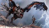 Horizon Zero Dawn: Weltpremiere auf E3 mit Trailer