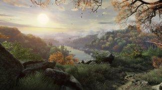 The Vanishing of Ethan Carter: Endlich auch auf der PS4