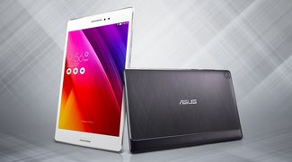 ASUS ZenPad S 8.0 und 8.0: Tablets mit edlem Design und optionalem 5.1 Surround-Sound-Cover vorgestellt