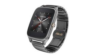ASUS ZenWatch 2: Android Wear-Smartwatch in zwei Größen vorgestellt