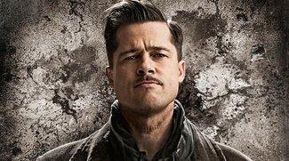 Besetzungscouch: Brad Pitt, Doctor Strange und Akira