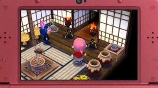 Animal Crossing Happy Home Designer: Spin-Off offiziell angekündigt (Trailer)