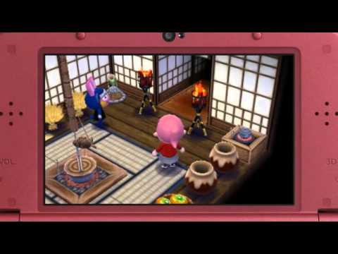 Animal Crossing Happy Home Designer: Spin-Off offiziell angekündigt (Trailer)