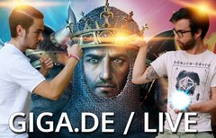 GIGA GAMES Live: Age Of...