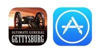 Spiele mit Südstaaten-Flagge vereinzelt wieder im App Store