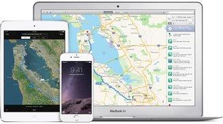 Nutzer-Tracking nach der Fahrt: Uber liefert Erklärung