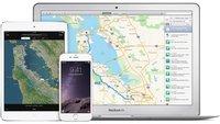 Apple Maps mit Street View: Apple bestätigt Fahrten mit eigenen Autos