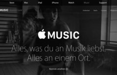 Apple Music Family: Abo mit...
