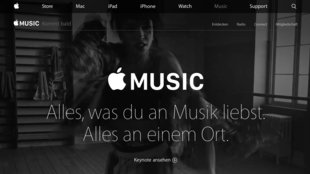 Apple Music: So viel bezahlt Apple in Gratis-Phase an Labels