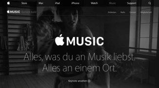 Apple Music und iOS 8.4 morgen ab 17 Uhr - iTunes-Match-Limit wächst auf 100.000 Titel