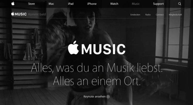 Apple Music: So viel bezahlt Apple in Gratis-Phase an Labels